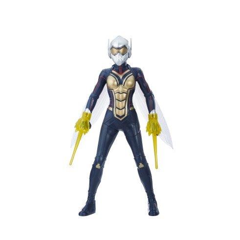 MARVEL ANT-MAN AND THE WASP MARVEL'S WASP WITH WING FX (1)