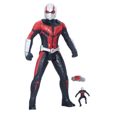 MARVEL ANT-MAN AND THE WASP SHRINK & STRIKE ANT-MAN Figure