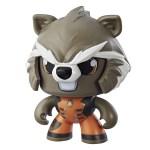 MARVEL MIGHTY MUGGS Figure Assortment - Rocket Raccoon (1)