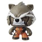 MARVEL MIGHTY MUGGS Figure Assortment - Rocket Raccoon (3)