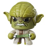 STAR WARS MIGHTY MUGGS Figure Assortment - Yoda (1)
