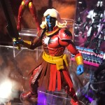 Toy Fair 2018: Hasbro Marvel Legends Showroom Pictures