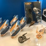 Toy Fair 2018 – Gentle Giant Ltd and Gentle Giant Toys