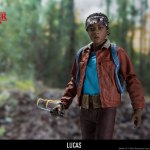 Toy Fair 2018: McFarlane Toys Stranger Things Official Pictures Lucas