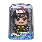 MARVEL MIGHTY MUGGS Figure Assortment - Marvel's Wasp (in pkg)