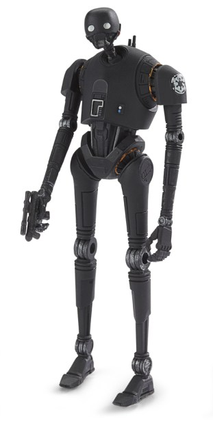 STAR WARS 3.75-INCH FIGURE Assortment (K-2SO)