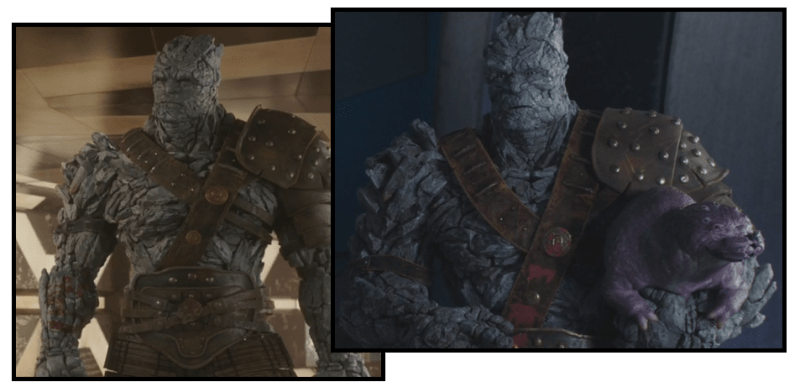 MCU Korg What If We Got a Second Thor: Ragnarok Marvel Legends Wave?