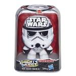 STAR WARS MIGHTY MUGGS Figure Assortment - Stormtrooper (in pkg)