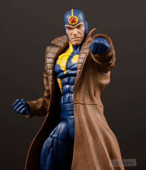 Multiple Man - Marvel Legends Apocalypse Build-A-Figure Series Hasbro