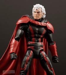 Magneto - Marvel Legends Apocalypse Build-A-Figure Series Hasbro