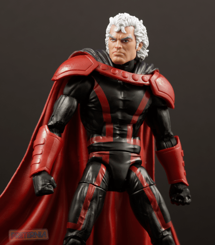 Magneto - Marvel Legends Apocalypse Build-A-Figure Series Hasbro