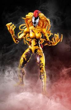 MARVEL VENOM LEGENDS SERIES 6-INCH Figure Assortment (Scream