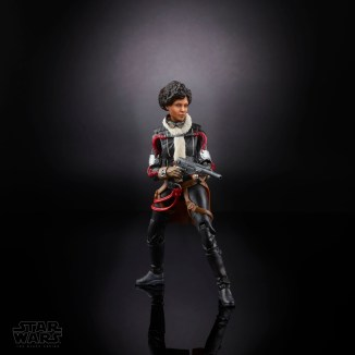STAR WARS THE BLACK SERIES 6-INCH Figure - Val (1)
