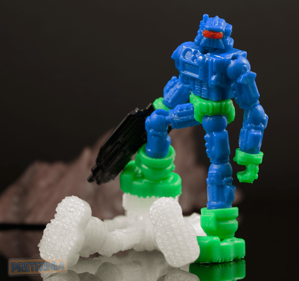 Rampageo Industries: Void Patrol First Look