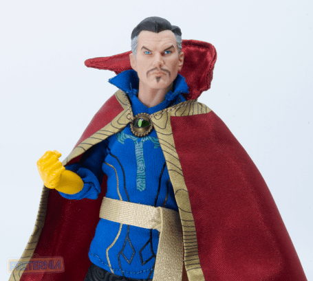 Mezco One:12 Collective Marvel Doctor Strange Review