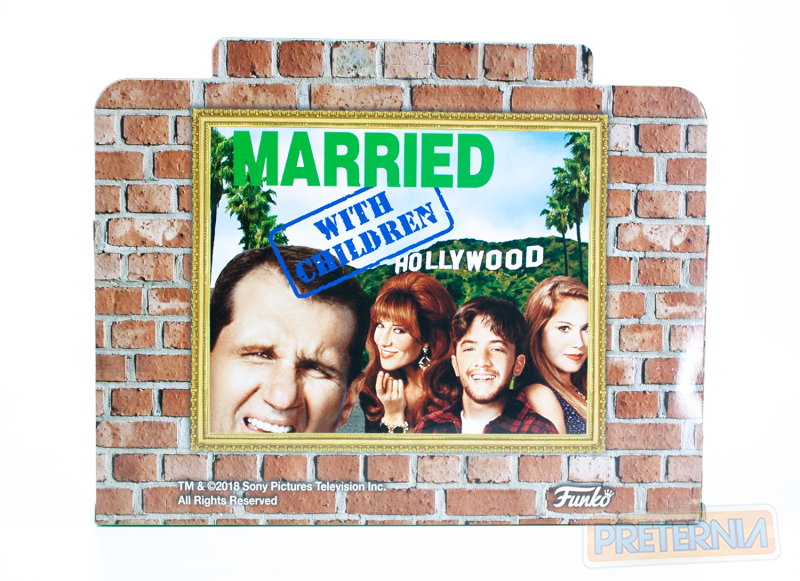 Quick Review: Funko Married With Children 3.75-Inch 4-Pack
