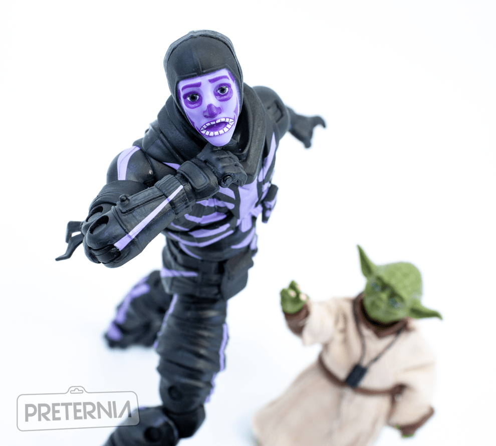Star Wars Black Series 6-Inch Archive Wave 2 Yoda Review