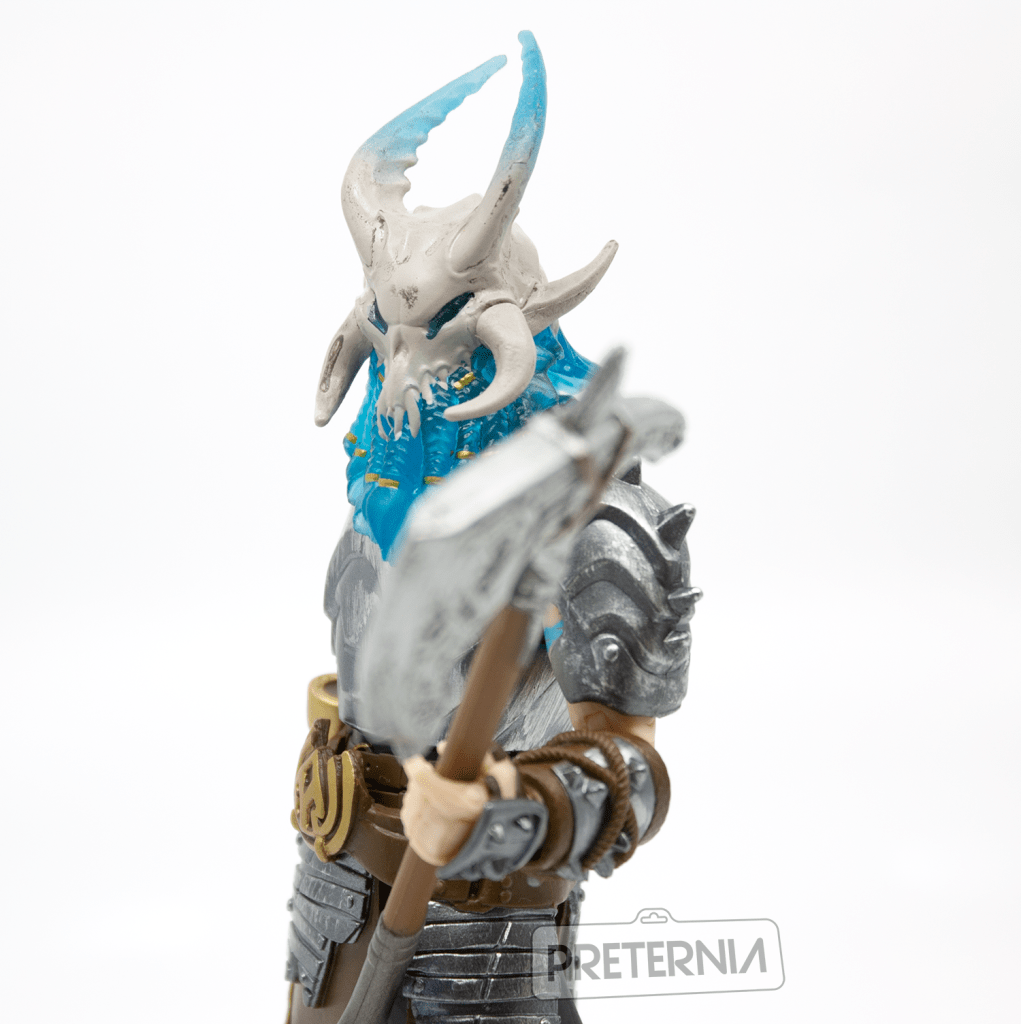 Quick Look #5: Jazwares Fortnite 6-Inch Legendary Collection Max Level Ragnarok