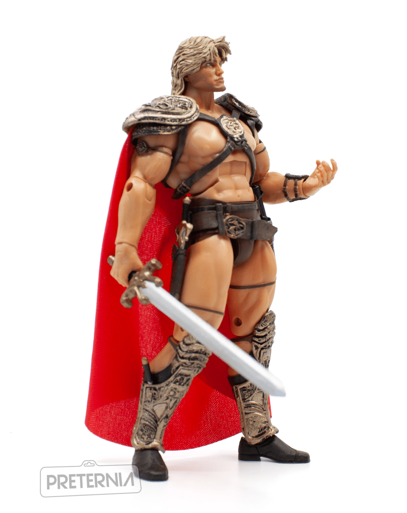 Super7 MOTUC William Stout Collection He-Man