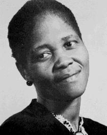 Lillian Ngoyi (1911-1980)