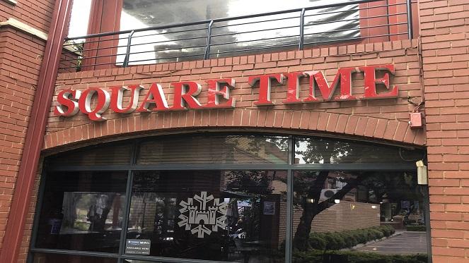 Square Time