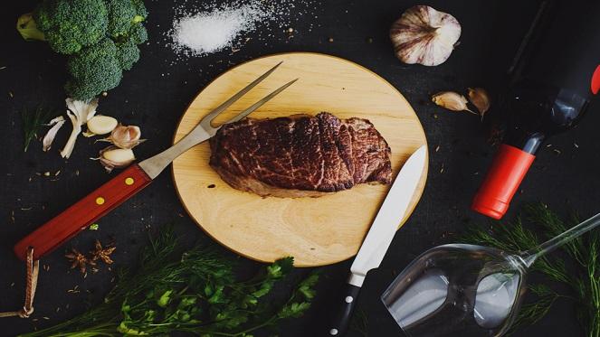 Beef Origin & Vintage Cabernet Tasting