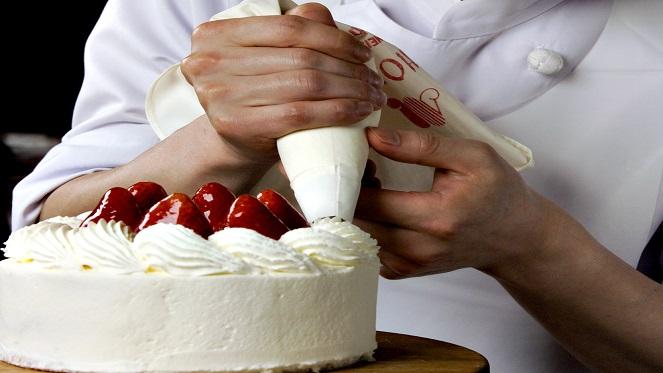 Cake Baking And Decorating Class - Pretoria