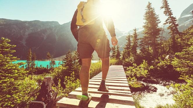 LifestylEvoluciònOutdoors Let's Hike