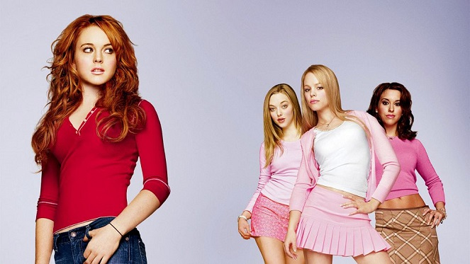Mean Girls Quiz
