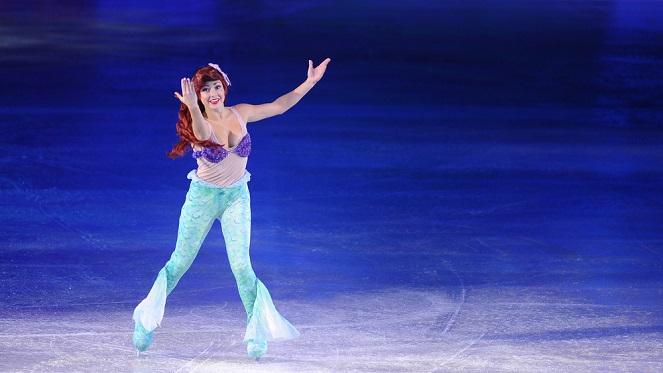 Disney On Ice presents Magical Ice Festival Pretoria