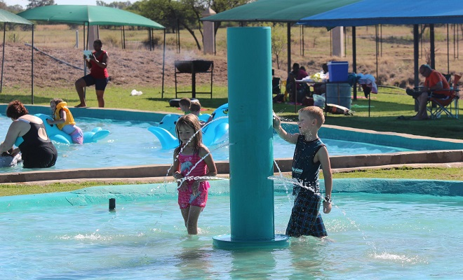 Water Parks In Pretoria