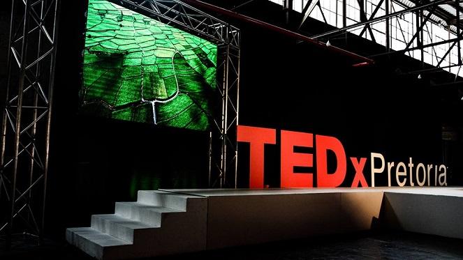 TEDxPretoria 2019