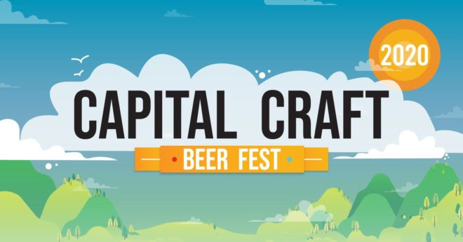 capital craft beer fest 2020