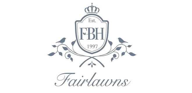 fairlawns boutique hotel & spa logo