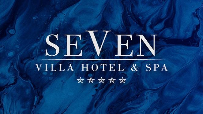 Seven Villa Hotel & Spa logo