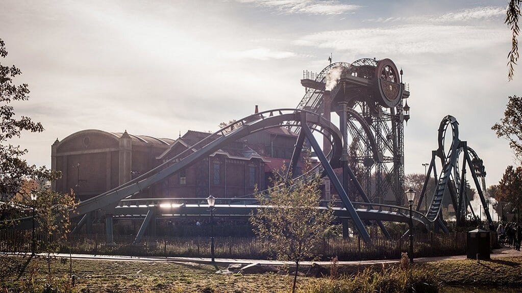 Efteling - Pretparken.nl