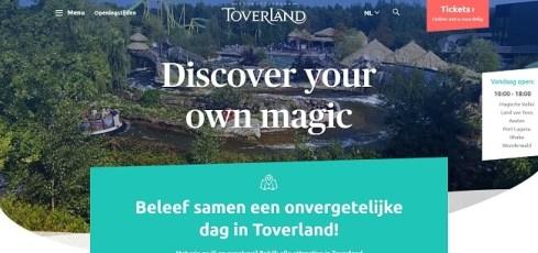 Toverland - Pretparken.nl
