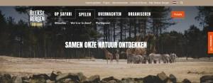 Dierentuinen Nederland