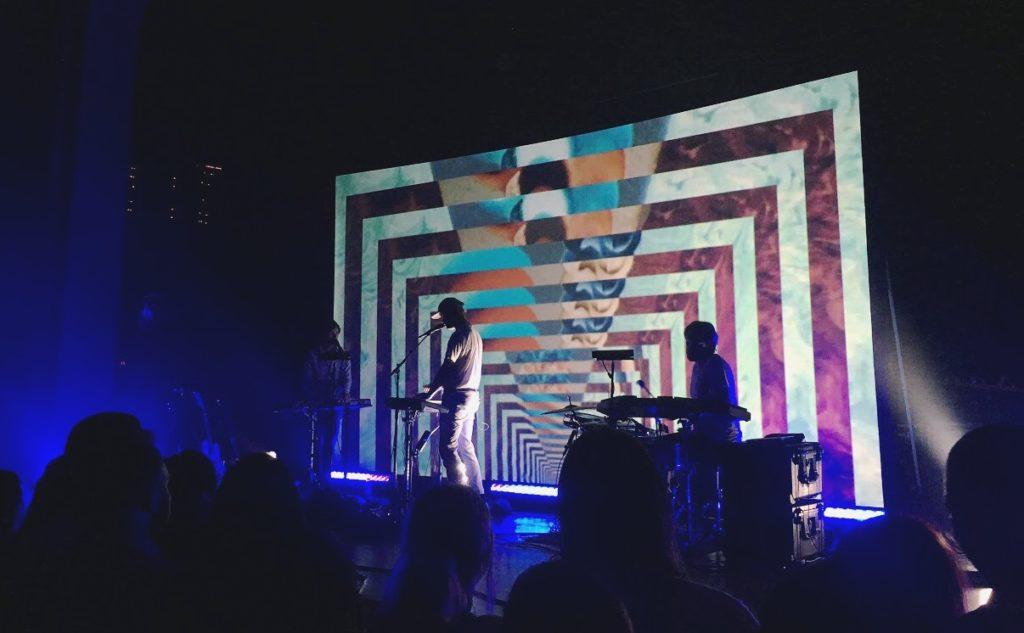 Washed Out, August 26, the Danforth Music Hall