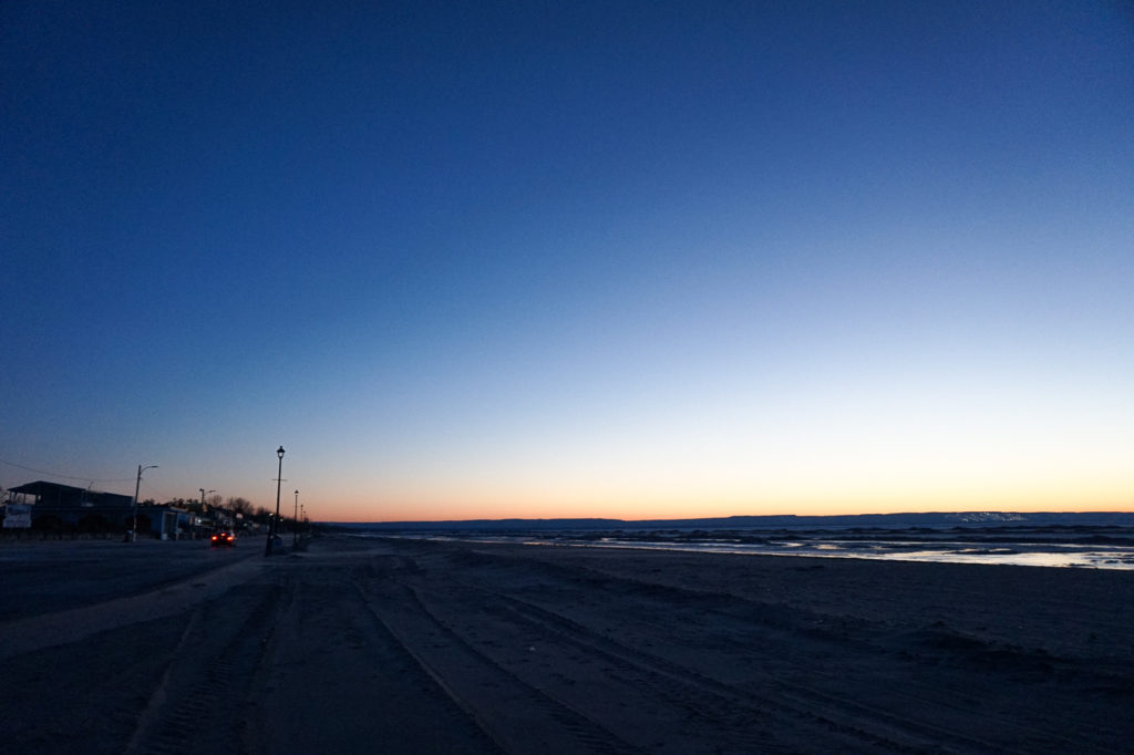 Wasaga Beach | pretty naive