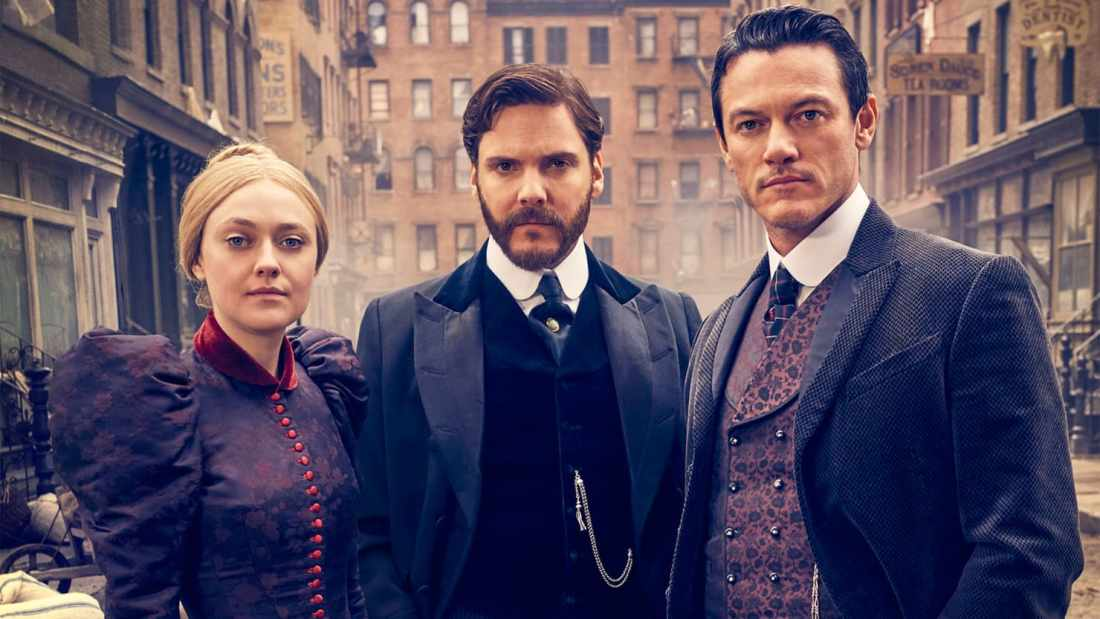 pretty naive | Favoris Lifestyle (The Alienist)