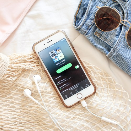 pretty naive | The Summer Playlist