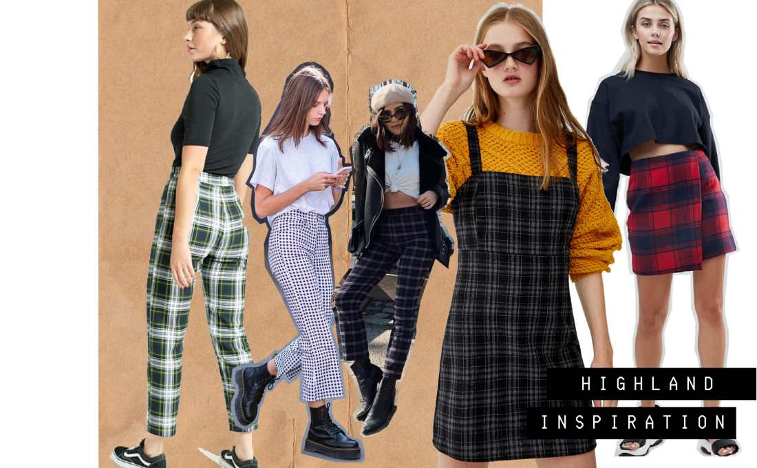 pretty naive | Trends I'm looking forward to... Highland Inspiration