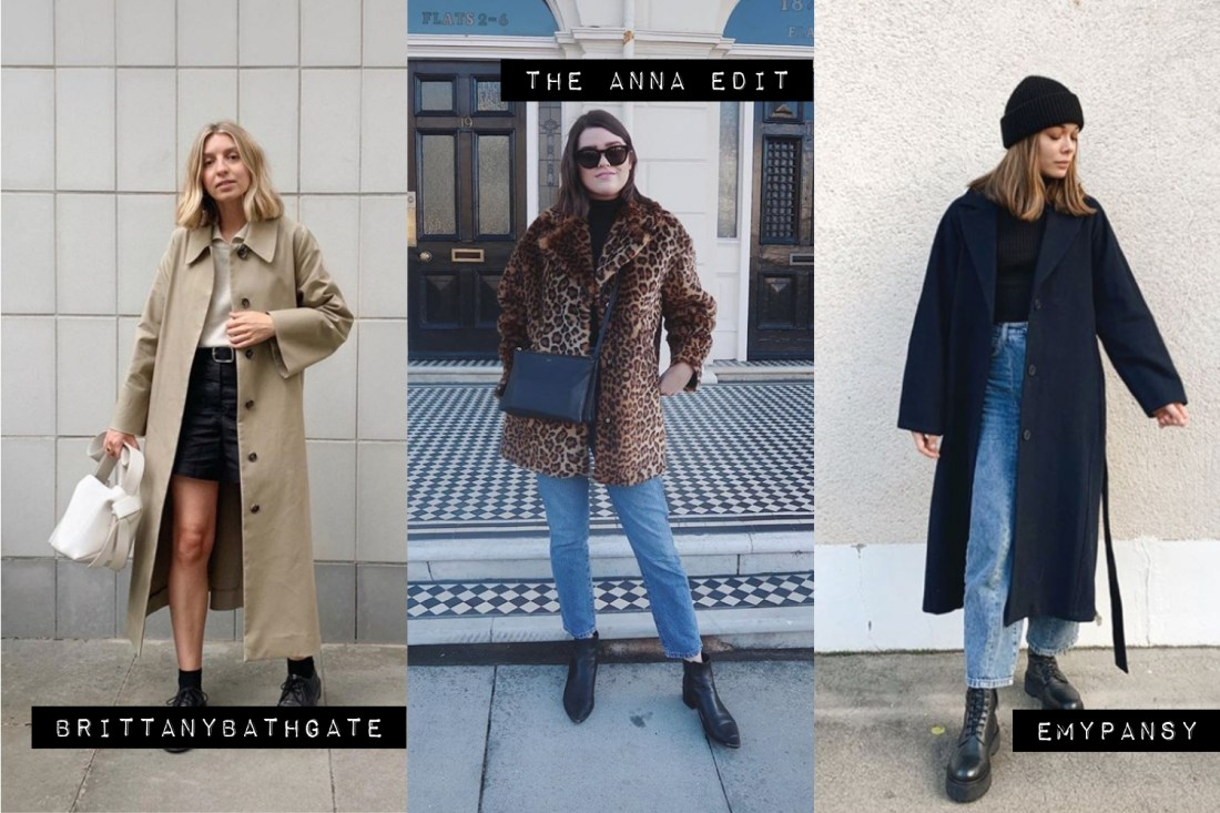 Thrift Wishlist: Mes envies mode à trouver en friperie