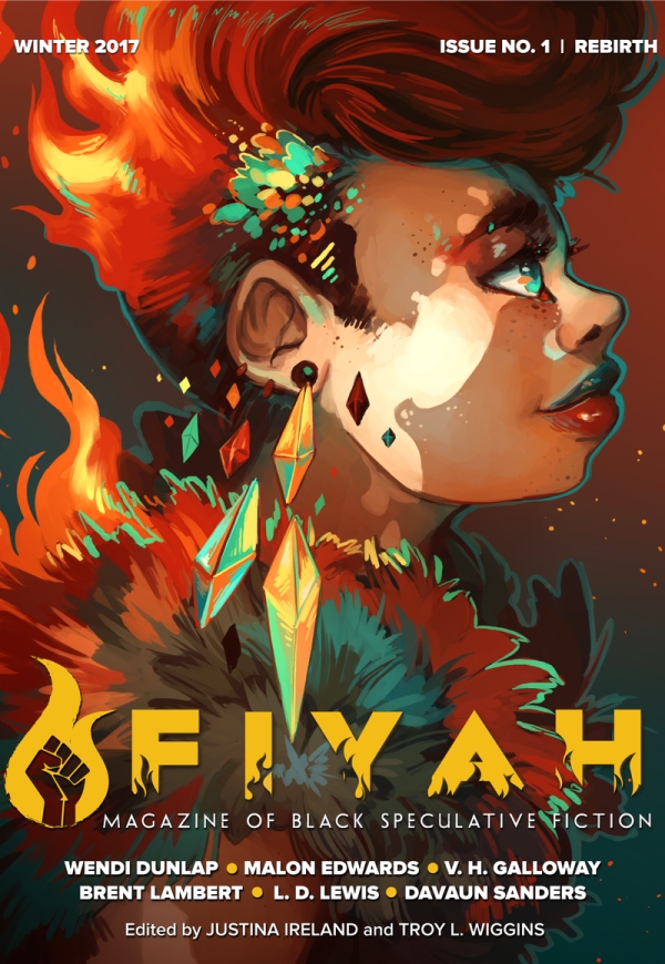 """Rebirth"" by Geneva Benton"