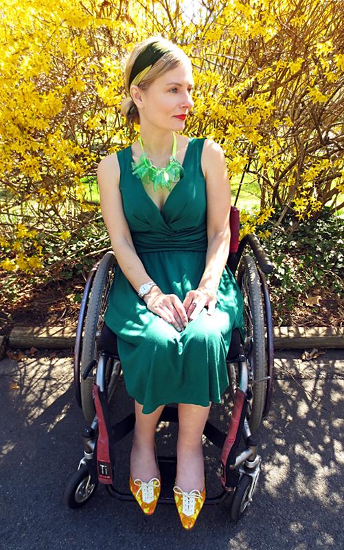 Magda-DKNY-dress-earthday