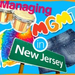Managing MGMT in New Jersey in the Summer