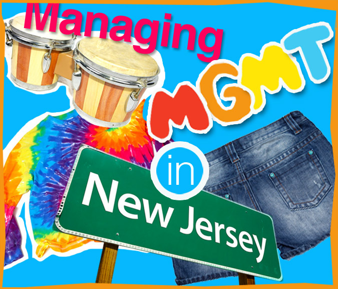 Managing MGMT in NJ