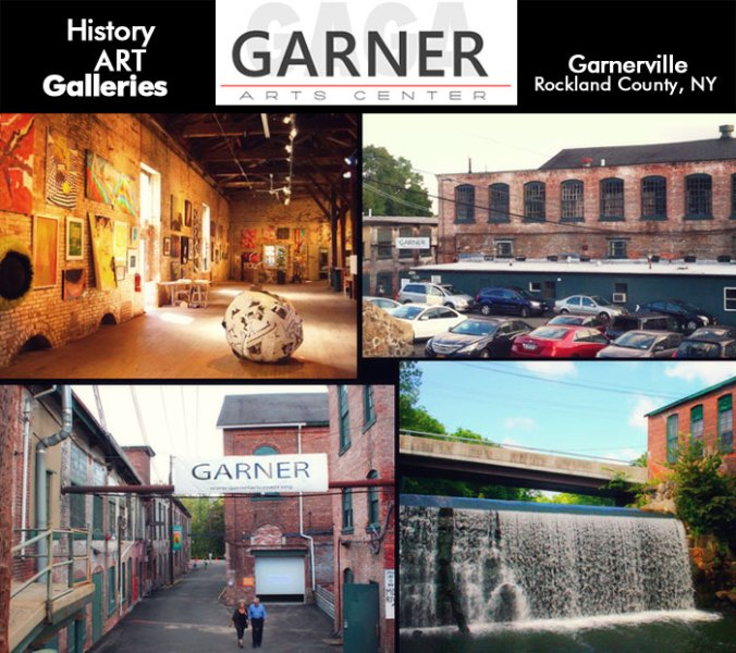 Garnerville Arts Center, Garnervill NY