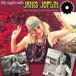 My Night with Janis Joplin: Fringed, Stoked and Bell-Bottomed in a Mercedes Benz